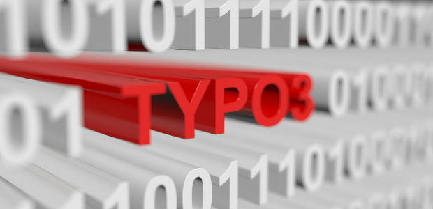 TYPO3 Hosting TYPO3 CMS Features