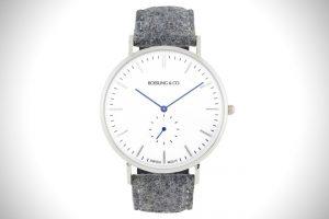 Minimalist watch brand